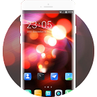 Theme for Panasonic Eluga A3 Wallpaper icon