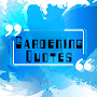 Gardening Quotes APK icon