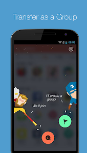 Zapya - File Transfer, Sharing v4.1.5