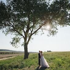 婚礼摄影师Vitaliy Scherbonos(Polter)。29.01.2018的照片
