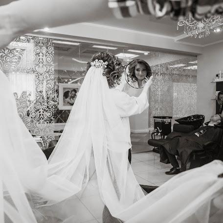 Wedding photographer Aleksey Boyarkin (alekseyboyar). Photo of 22.02.2018