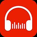 CastRover-Podcast&Radio icon