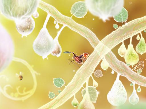 Botanicula  screenshots 3
