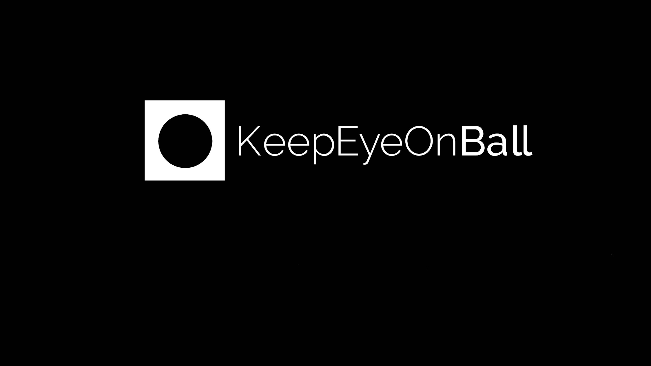 KeepEyeOnBall GmbH