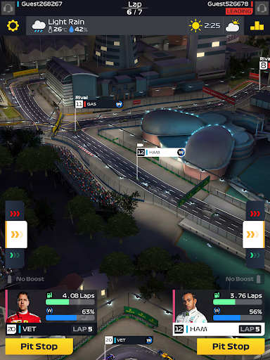 F1 Manager screenshots 14