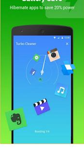 Smart phone cooler - náhled