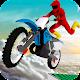Superhero Bike Stunts Racing Tricky Game for PC-Windows 7,8,10 and Mac