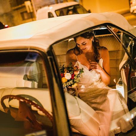 Hochzeitsfotograf Carlos Hevia (hevia). Foto vom 16.03.2018