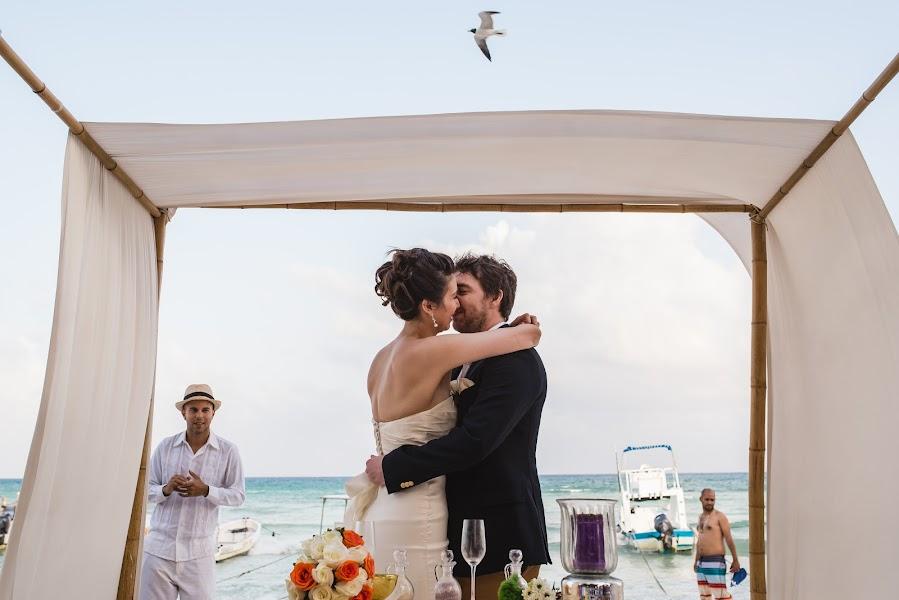 Nhiếp ảnh gia ảnh cưới Alejandro Souza (alejandrosouza). Ảnh của 09.06.2015