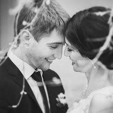 Wedding photographer Elvina Memetova (Malina777). Photo of 14.04.2014