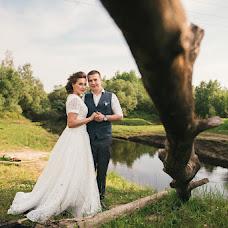 Wedding photographer Aleksey Krupilov (Fantomasster). Photo of 22.08.2017