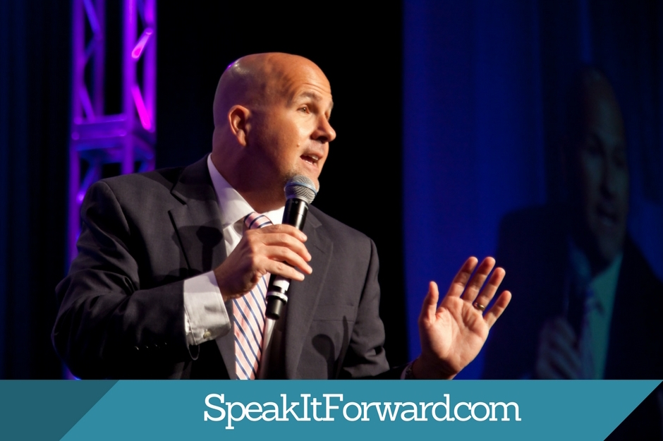 Kent Julian | Speak It Forward