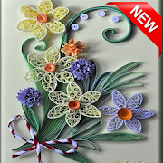 700+ Best Paper Quilling icon