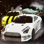 Car Tuning Demolition Racing - DERBY8 29
