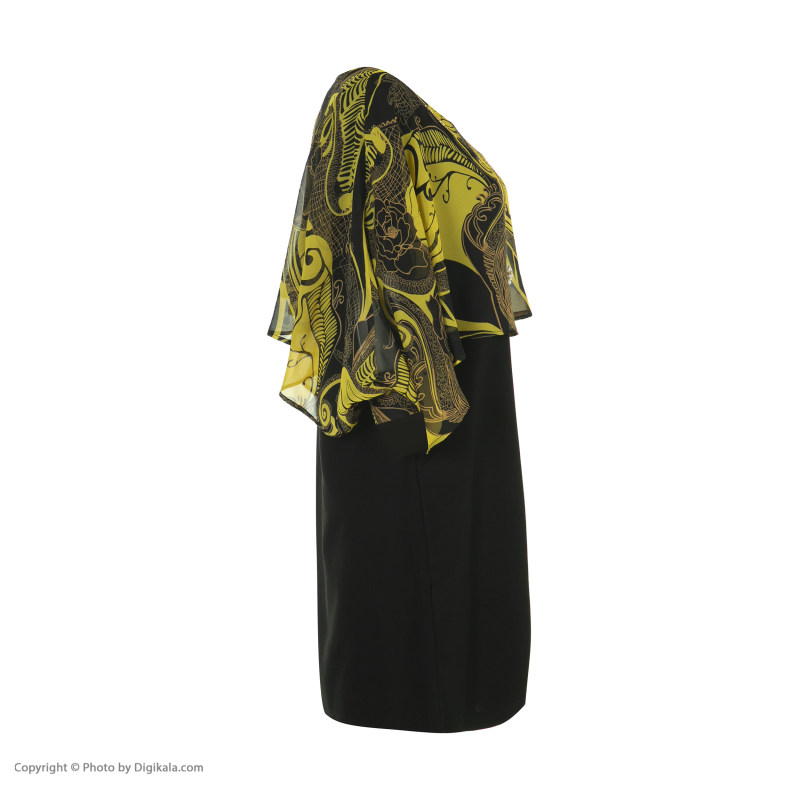 پیراهن زنانه السانا مدل ماهلین کد 75434