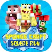 Sponge Craft Run