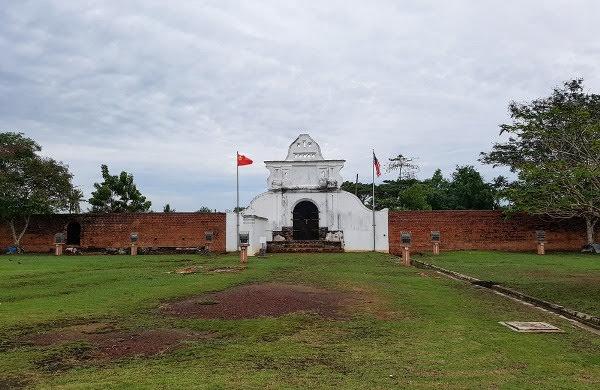 Fort Kuala Kedah