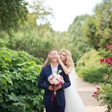 Fotógrafo de bodas Katya Firsova (firsova). Foto del 24.09.2016