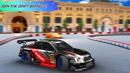 Ultimate Car Drift Pro - Best Car Drifting Games apkmind screenshots 3