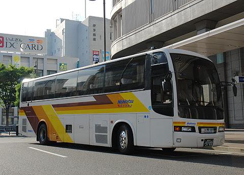 西鉄高速バス「さぬきエクスプレス福岡号」 3134
