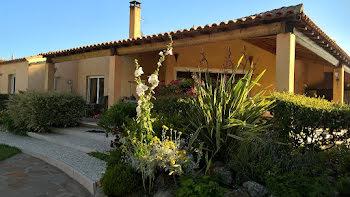 villa à Puissalicon (34)