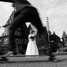 Wedding photographer Maksim Kiryanov (chipons). Photo of 04.09.2017