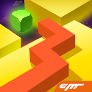 Dancing Line MOD APK aka APK MOD 2.2.2 (Unlimited Money/Revives)