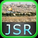 Jerusalem Offline Travel Guide icon