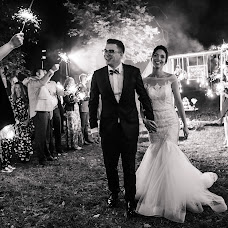 Wedding photographer Slava Pavlov (slavapavlov). Photo of 23.11.2017