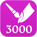 Nail Designs 3000 icon
