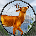 Stag Deer Hunting 3D icon