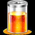 Nexus Battery LED light icon
