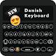 Danish Keyboard App Download for PC Windows 10/8/7
