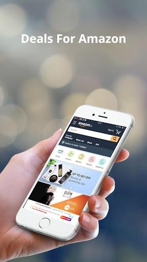 Deals for Amazon 1.0 screenshots 1