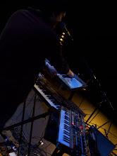 Photo: Soundcheck, SS3. Photo by Dennis Remmer.