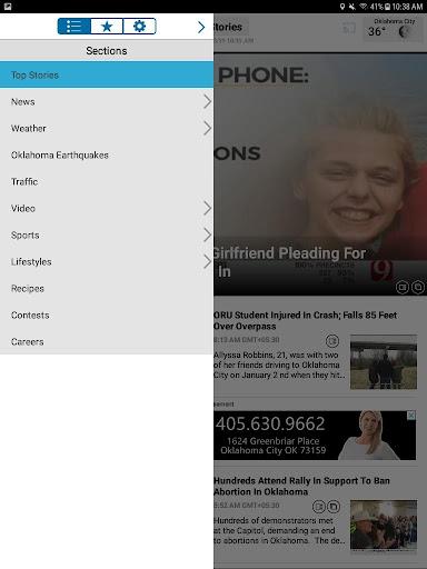 News 9 7.0.352 Screenshots 18
