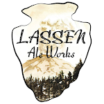 Logo for Lassen Ale Works