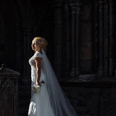 Wedding photographer Ekaterina Andronova (andronova). Photo of 16.10.2018