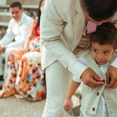 Wedding photographer Efrain alberto Candanoza galeano (efrainalbertoc). Photo of 28.08.2017