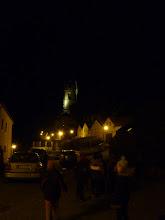 Photo: Hned po příjezdu jsme vyrazili na večerní procházku.