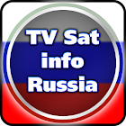 TV Sat Info Russia icon