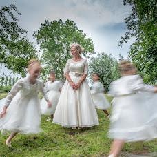 Wedding photographer Ana maria elena Koster (fotografika). Photo of 27.06.2018