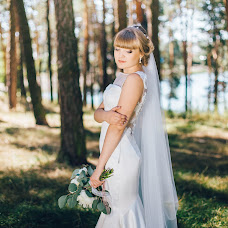 Wedding photographer Olesya Kozhedub (Oles1a). Photo of 26.10.2016