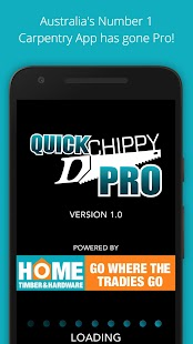 Quick Chippy Pro- screenshot thumbnail