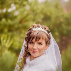 Wedding photographer Marina Agafonova (adfecto). Photo of 21.02.2016