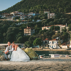 Wedding photographer Aris Konstantinopoulos (nakphotography). Photo of 01.12.2018