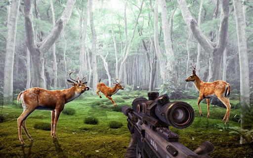 Wild Hunting 3d:Free shooting Game 1.0.9 screenshots 9