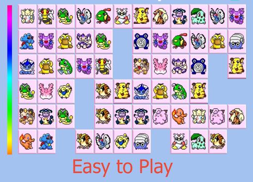 Pikachu 2003 - PC Classic Onet 1.0.2 screenshots 3
