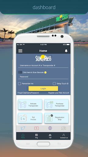 SunPass  screenshots 3