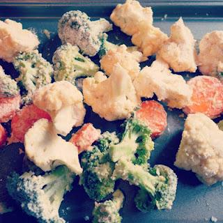 Veggie Bites Recipe